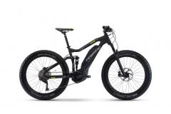 E-Fatbike Hardtail/Fully