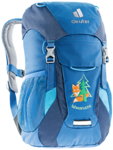 Rucksack Deuter Waldfuchs 10 Liter bay-midnight