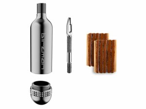 Birzman Tubeless Repair Kit (w. 10x tire plugs)