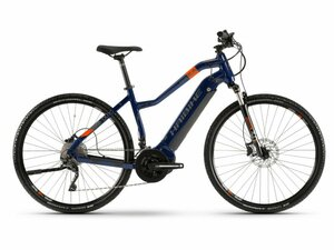 SDURO Cross 5.0 Damen i500Wh 20-G XT