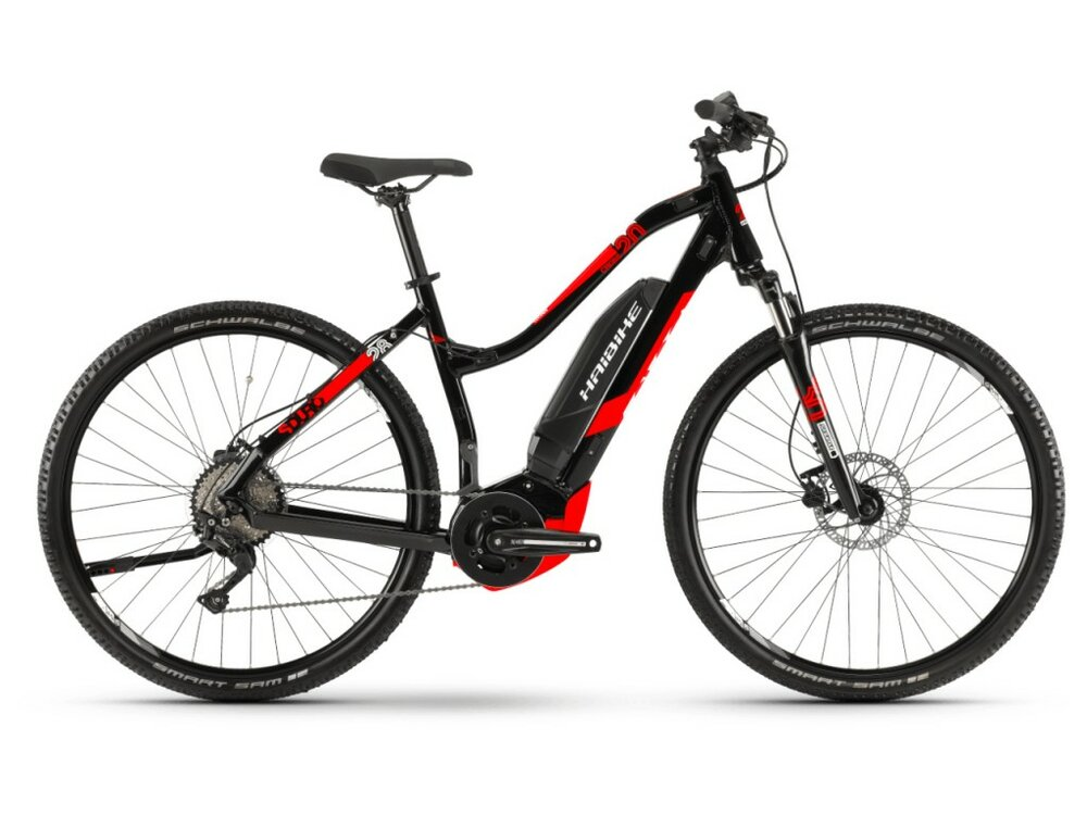 SDURO Cross 2.0 Damen 500Wh 10-G Deore