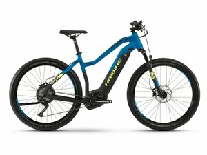 SDURO Cross 9.0 Damen i500Wh 11-G XT