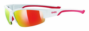 UVEX Sportbrille Sportstyle 215