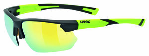 UVEX Sportbrille Sportstyle 221
