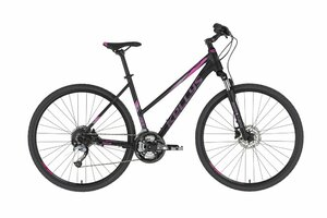 KELLYS Pheebe 10 Dark Purple S