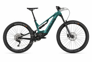 KELLYS Theos F50 Teal M 29 /27.5  720Wh
