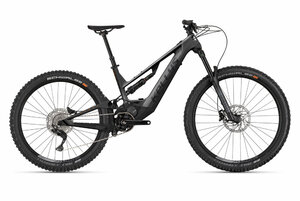 KELLYS Theos F50 Anthracite M 29 /27.5  720Wh
