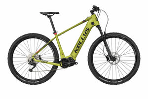 KELLYS Tygon R50 Lime XL 29  720Wh