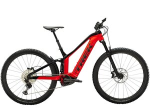 Trek Powerfly FS 7 S (27.5  wheel) Radioactive Red/Trek Black