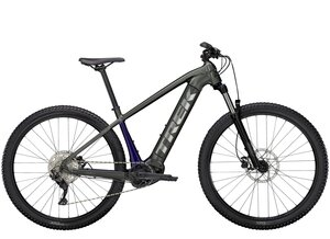 Trek Powerfly 4 625 M (29  wheel) Lithium Grey/Purple Abyss