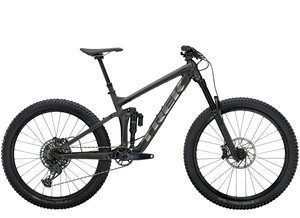 Trek Remedy 8 L Lithium Grey