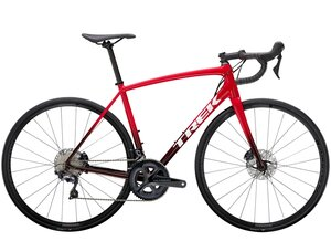 Trek Émonda ALR 6 62 Cobra Blood to Viper Red Fade