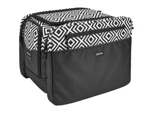 Electra Bag Trunk Bag Rear Rack Andi/Black