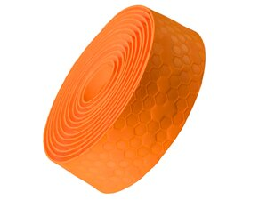Bontrager Lenkerband Gel Cork Catalyst Orange