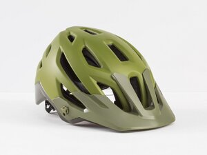 Bontrager Helm Rally MIPS S Olive Green CE