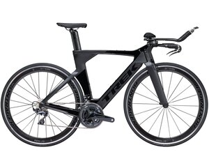 Trek Speed Concept S Matte/Gloss Trek Black