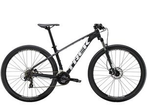 Trek Marlin 5 XS (27.5  wheel) Matte Trek Black