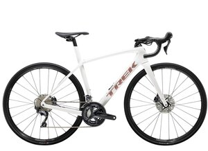 Trek Domane SL 6 52 Crystal White