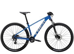 Trek Marlin 6 XS (27.5  wheel) Alpine Blue