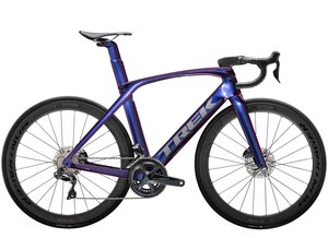 Trek Madone SLR 7 Disc 56 Purple Phaze/Anthracite