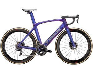 Trek Madone SLR 9 Disc 56 Purple Phaze/Anthracite