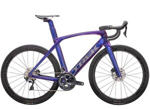Trek Madone SLR 6 Disc 54 Purple Phaze/Anthracite