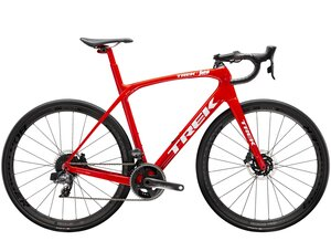 Trek Domane SLR 7 eTap 62 Viper Red/Trek White