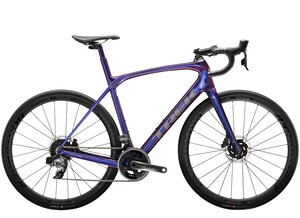 Trek Domane SLR 7 eTap 60 Purple Phaze/Anthracite