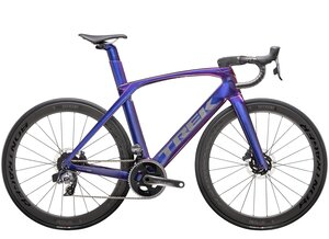 Trek Madone SLR 7 Disc eTap 50 Purple Phaze/Anthracite