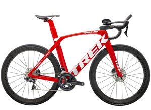 Trek Madone SLR 6 Disc Speed 62 Viper Red/Trek White