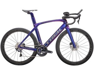 Trek Madone SLR 6 Disc Speed 54 Purple Phaze/Anthracite