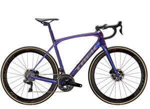 Trek Domane SLR 9 58 Purple Phaze/Anthracite